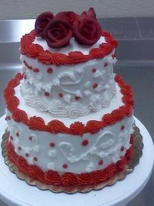 Tippy Cakes
