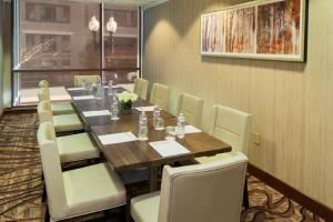 Wisteria Private Dining Room
