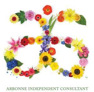 Arbonne, Michelle Hudson, I.C.