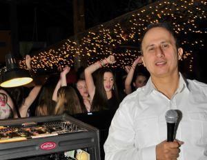DJ Charley Dionis