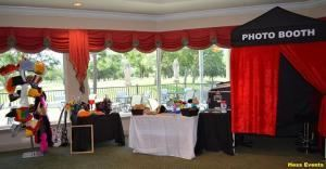 Sarasota DJ and Photo Booth - Hess Events