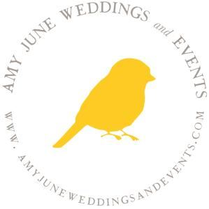 Amy June Weddings and Events