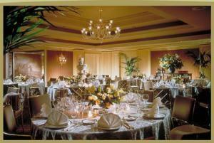Juilliard Ballroom