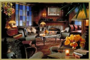Brandeis Room