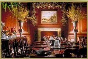 Dickens Boardroom