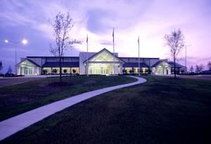 Killeen Civic And Conference Center And Visitors Bureau