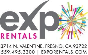 Expo Party Rental