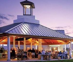 Regatta Pavilion