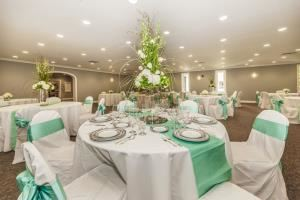 Bridgewater Place Premier Event Venue
