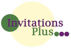 Invitations Plus...