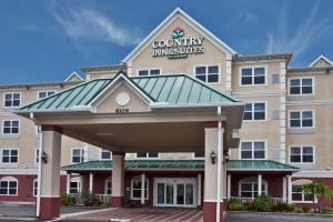 Country Inn & Suites By Carlson, Tampa Airport North, FL