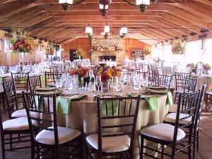 The Marriott Ranch Bed and Breakfast, Meeting and Event Facility