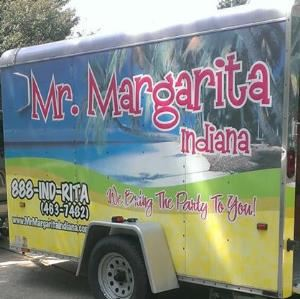 Mr Margarita
