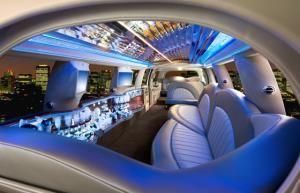 Jupiter limousine