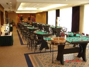 Craps King Casino Entertainment