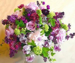 Richard Salome Flowers