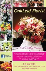 OakLeaf Florist