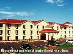 Holiday Inn Express & Suites Hiawassee