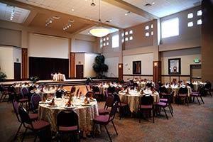Meeting Rooms 1-8