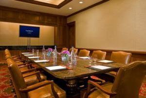 Casa Blanca Boardroom