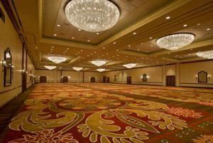 San Antonio Grand Ballroom