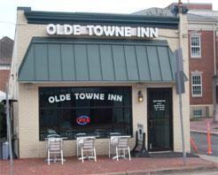 Olde Towne Inn
