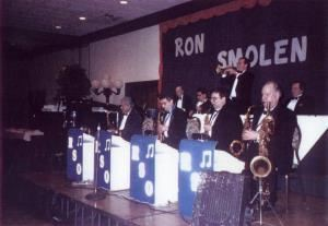 The Ron Smolen Big Band / Orchestra - Lake Geneva