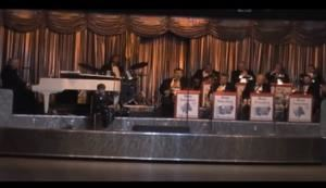 The Ron Smolen Big Band / Orchestra - Monroe