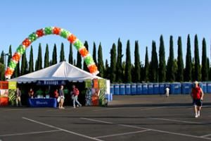 National Event Services - Montebello