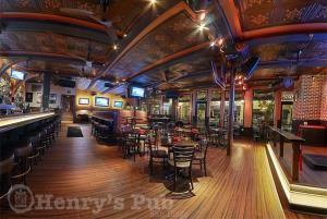 Henry's Pub