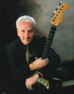 Michael Ward  Band