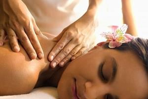 It's All About Your Massage & Day Spa