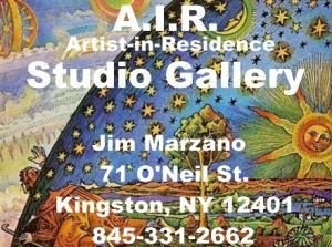A.I.R. Studio Gallery