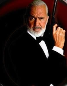 James Bond, Sean Connery, Lookalike, Impersonator