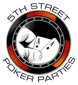 5th Street Poker Parties LLC