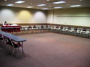 Room 112 – Classroom