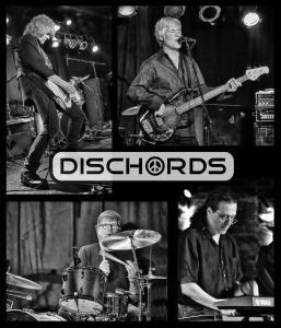 Dischords