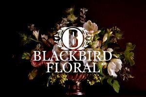 Blackbird Floral
