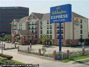 Comfort Inn & Suites Southwest Fwy at Westpark