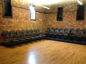 The Chaplin Studio