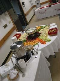Stagecoach Express Catering