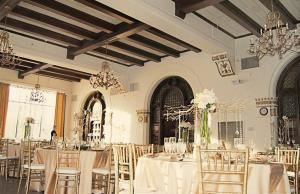Bishop Ballroom