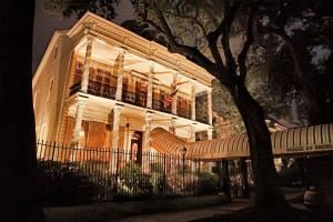 Wedding venues in new orleans la 241 venues pricing house of broels victorian mansion junglespirit Gallery