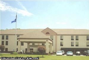 Holiday Inn Express & Suites Dayton-Huber Heights