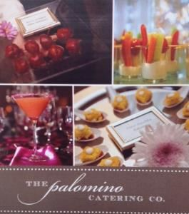 The Palomino Catering Co.
