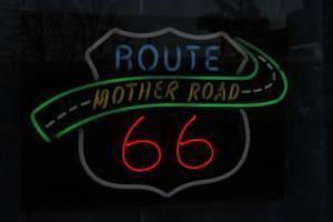Route 66 Wedding Chapel