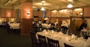 Winery Room (Main Lodge)