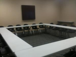 VIP Board Room
