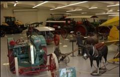 Antique Tractor Museum