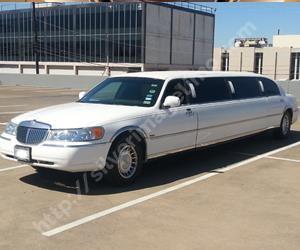 Silver Image Limousine Service Of Dallas